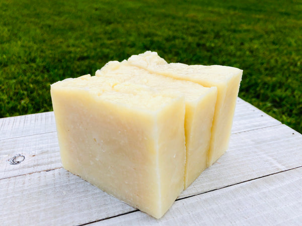 Tea Tree Soap Skin Benefits