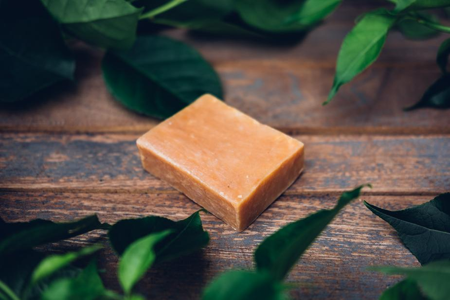 Handmade Vegan Bar Soap-Dangers of Off-the-Shelf Soaps, Taking Care of Your Skin with Organic Soaps