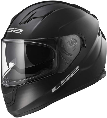 Stream Solid Full Face Helmet