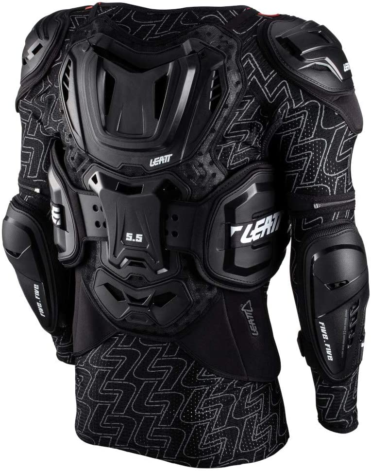 Body Protector 5.5