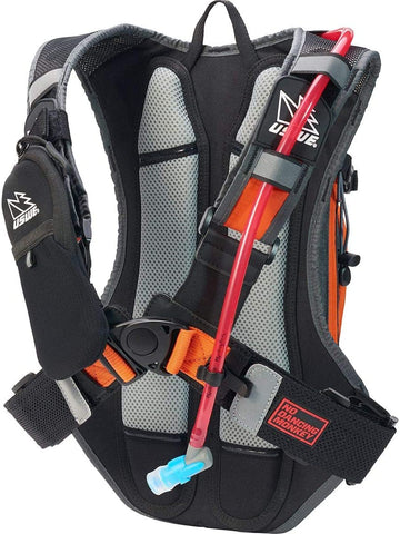 Airborne Hydration Packs - 9L and 3L