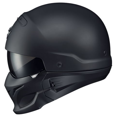 Covert Solid Helmet