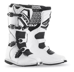 Maverik MX Boots