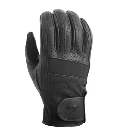 Jab Perforated Gloves
