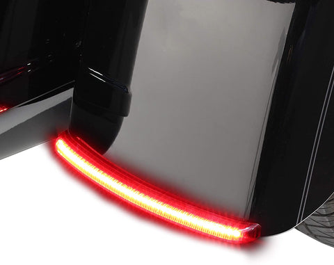 Fender Blades LED Lights for Tri Glide