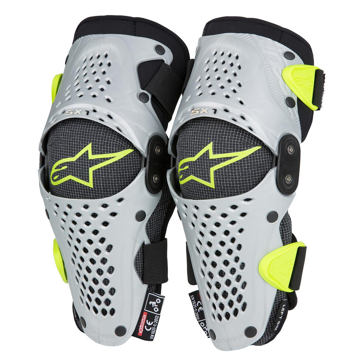 SX-1 Knee Guards