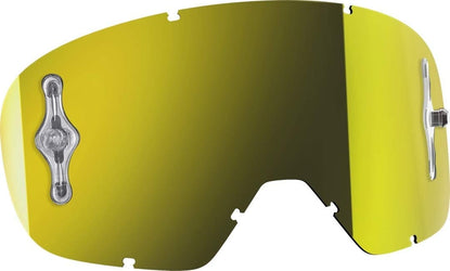 Buzz Youth MX Goggles Replacement Lens