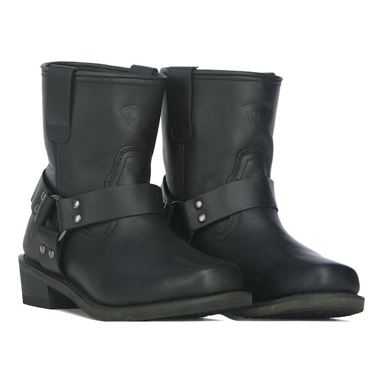 Spark Short Boots