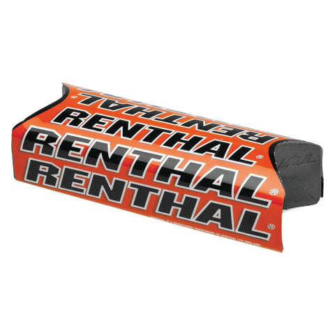 Renthal Orange Team Issue Fatbar™ Pad