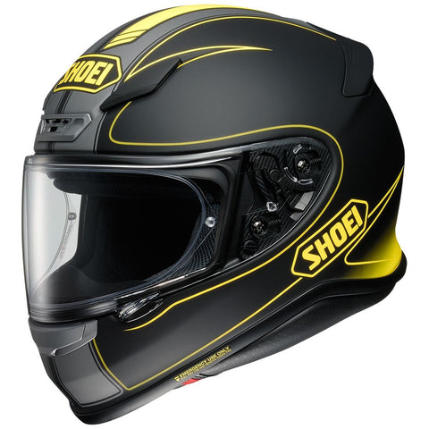 Shoei's RF-1200 Flagger TC-3