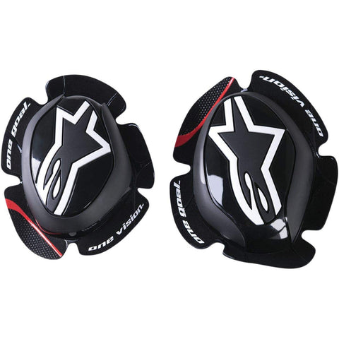GP Pro Knee Sliders
