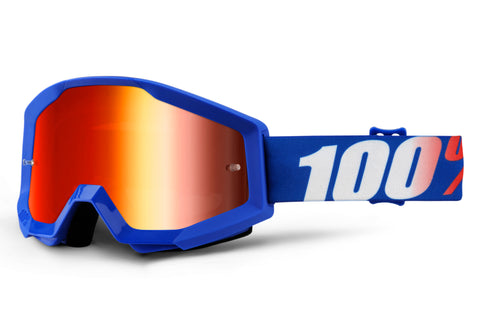 Youth Strata Goggles