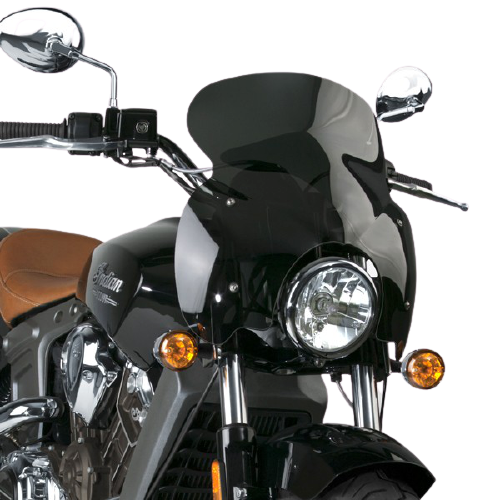 Wave QR Quick Release Fairing for Indian Scout