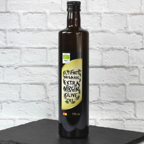 David's Ultimate Organic Olive Oil 750ml