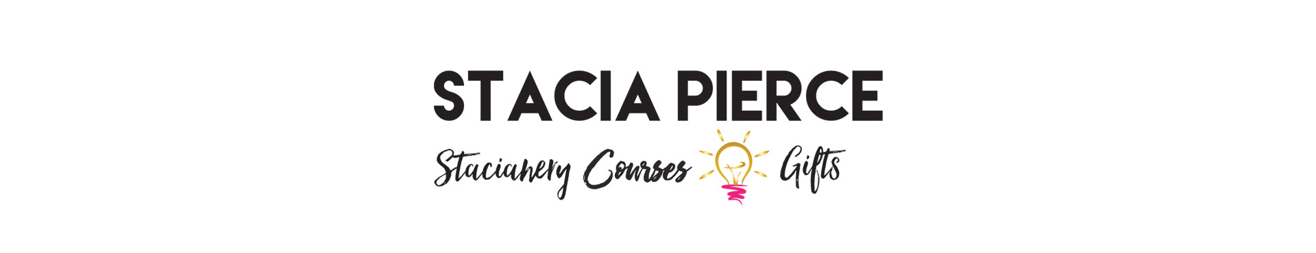 Stacia Pierce Success Store
