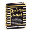Success Journal: Black Stripes
