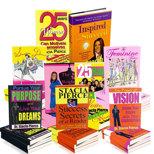 Read To Suceed: 9 Book Bundle