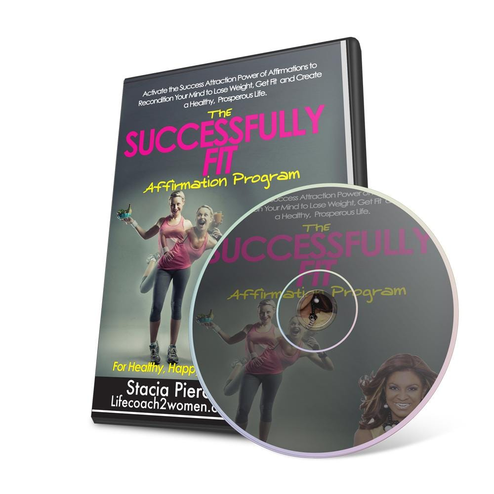Successfully Fit Affirmation  Program