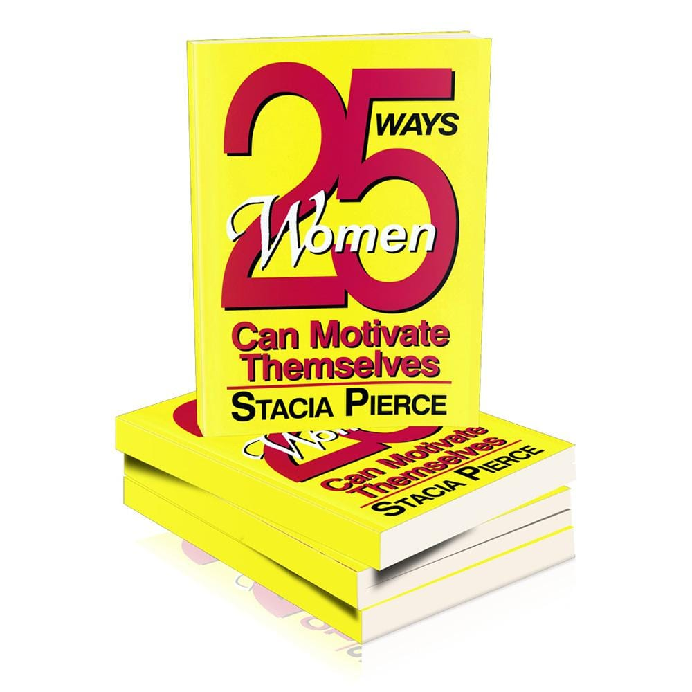 25 Ways Women Can Motivate Themselves