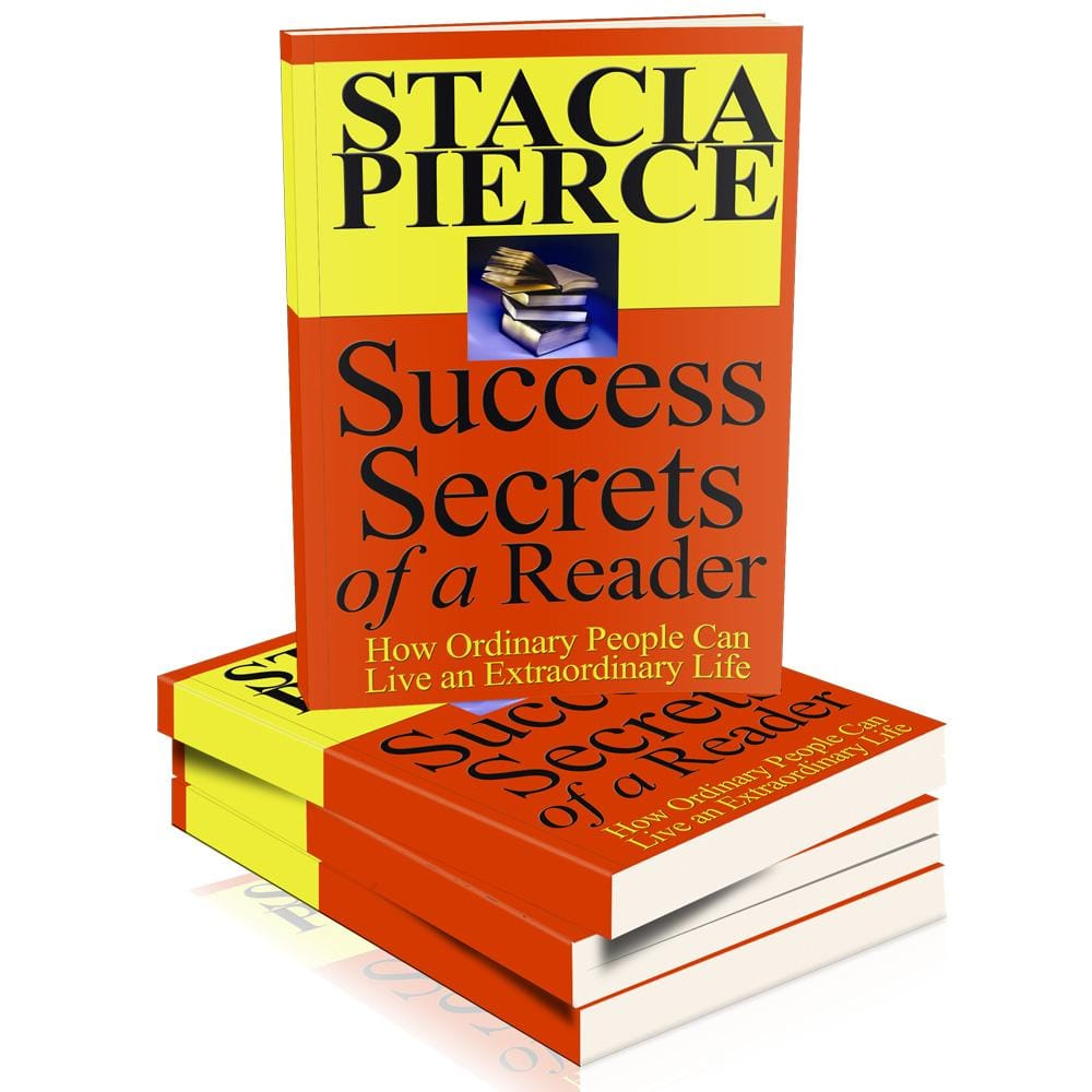 Success Secrets of a Reader (eBook)