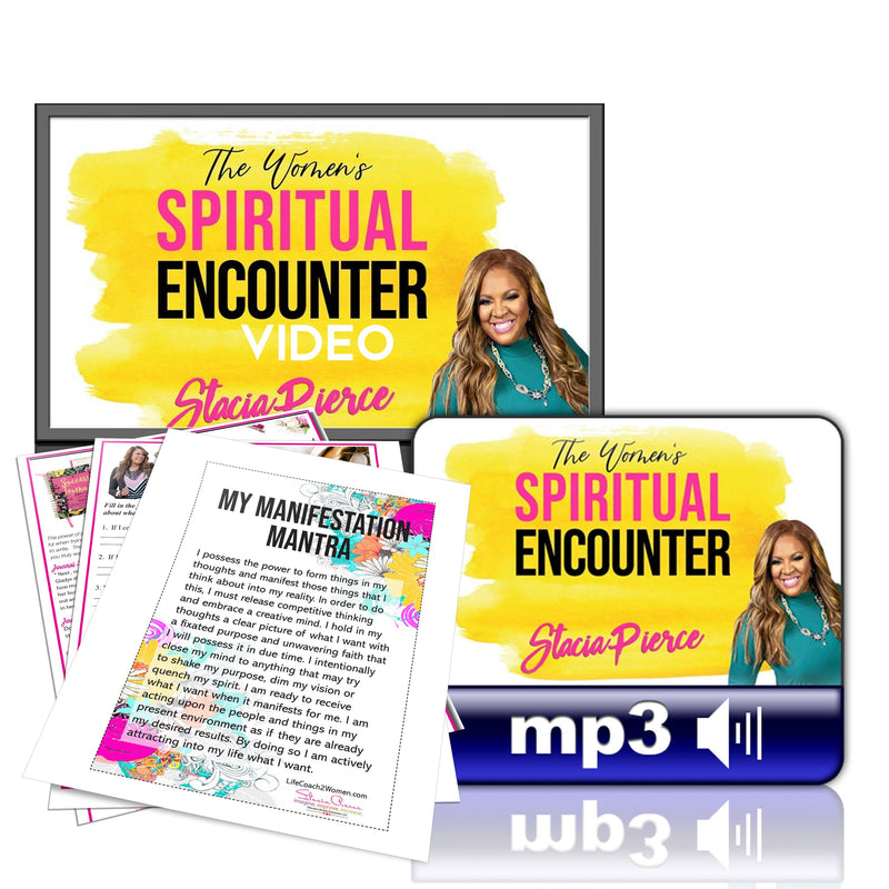 Women's Spiritual Encounter