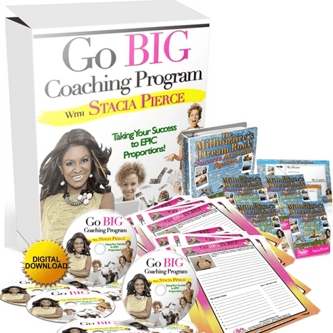 Go Big Coaching Program