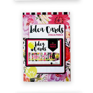 Creativity Bundle: Idea Cards + Creativity Book