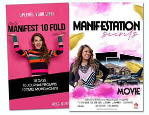 Manifest 10 Fold + Movie Bundle