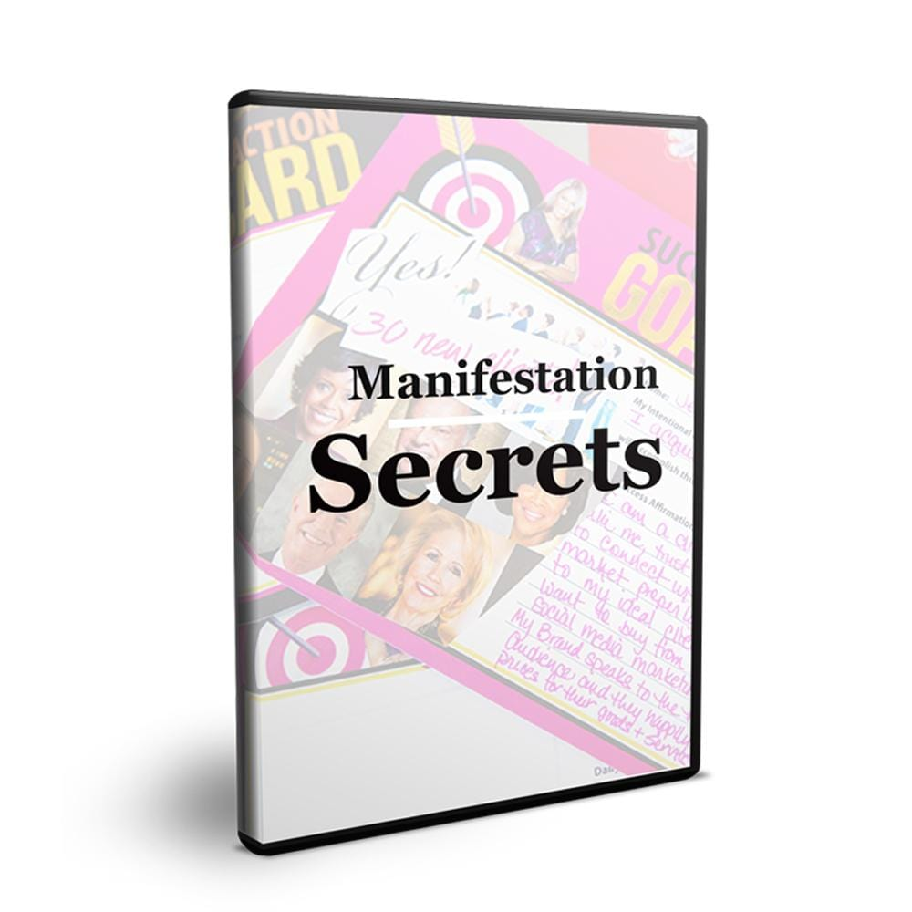 Manifestation Secrets Movie
