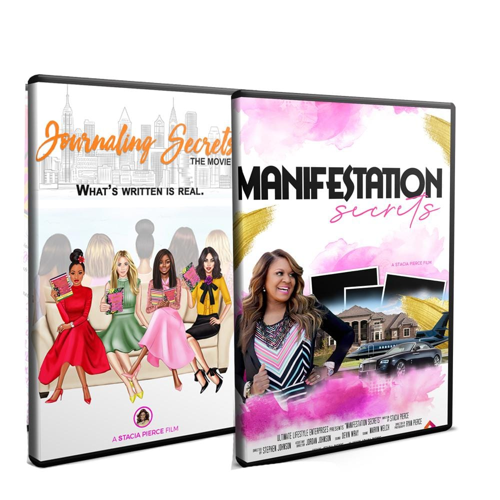Manifestation Movie Bundle
