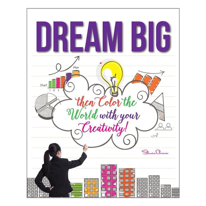 Success Prints - Dream Big