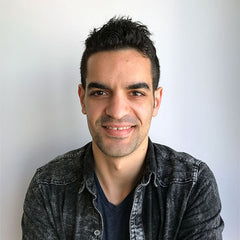 Nuno Arrunda, Frontend Engineer