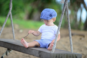 5 Reasons to Hit the Beach Before 'Back to School'-JuniorBabyHatter