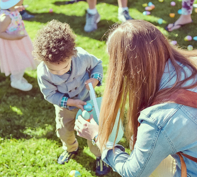 5 Easter Egg Hunts in North New Jersey That's Fun For All Ages