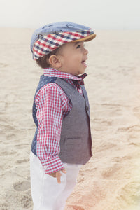 Win a Free Baby Boy Hat In Our Friday Giveaway!-JuniorBabyHatter