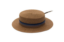 toddler boater hat Junior Baby Hatter