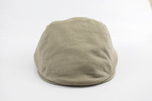 General - Brushed Khaki Baby Cap