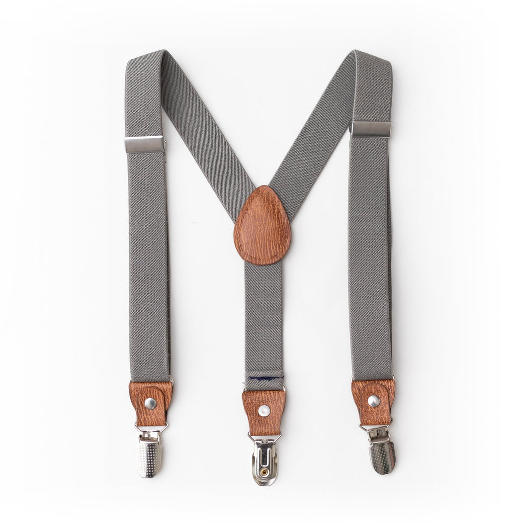Baby Boy and Toddler Boy Suspenders