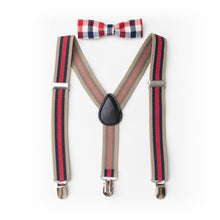toddler bow ties and suspenders