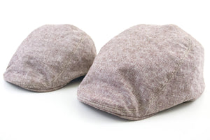 Cotton Flat Hats for Men