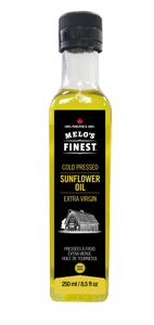 Sunflower Oil - 250 ml