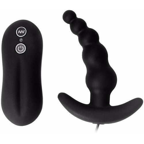 Anal Bead Prostate Massager