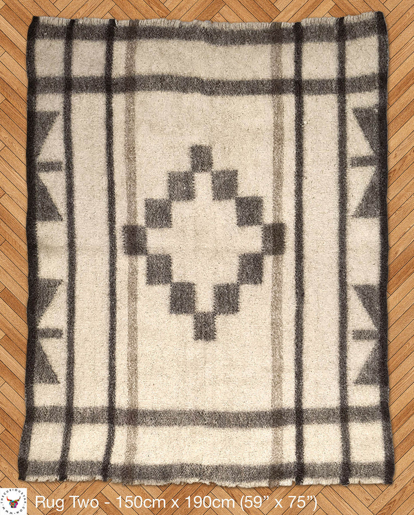 Rug Two - The Curious Yak - Online Scarf Store