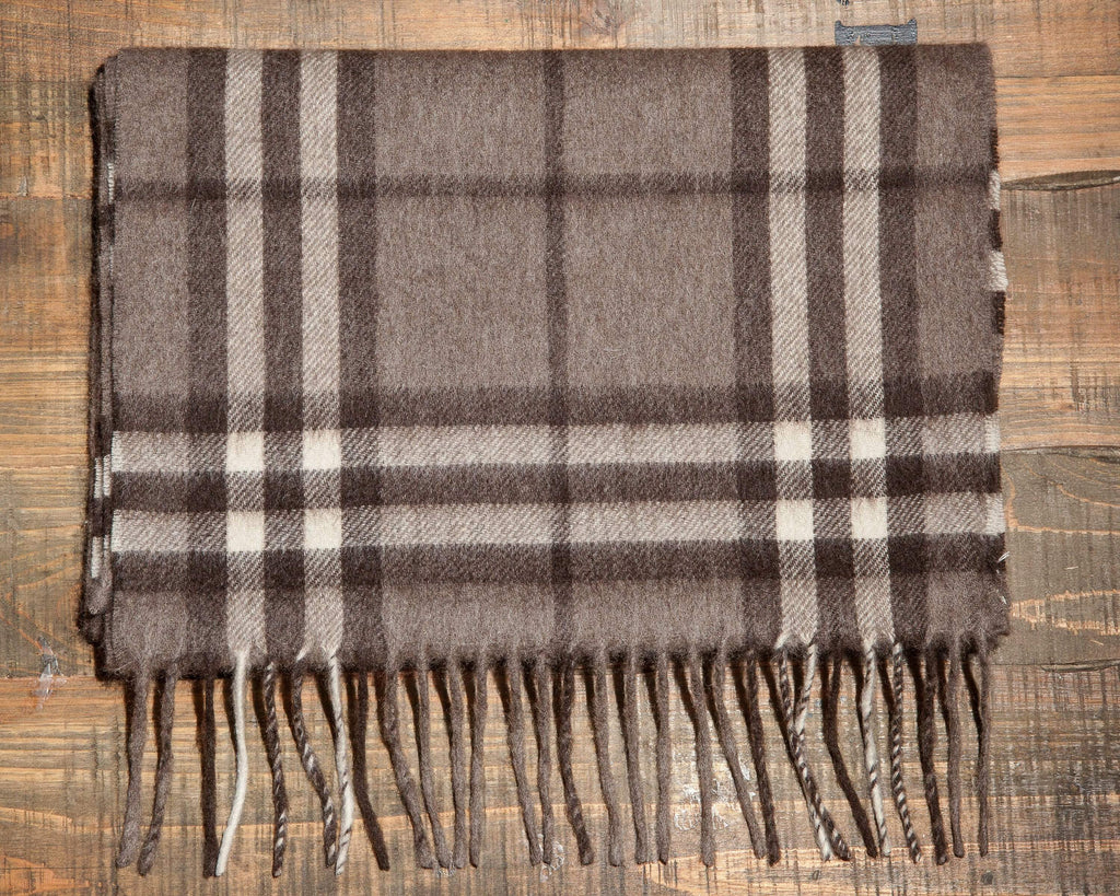 Pure Yak Wool Scarf