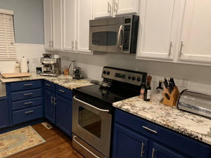 ALL ABOUT CABINETS & FAQ