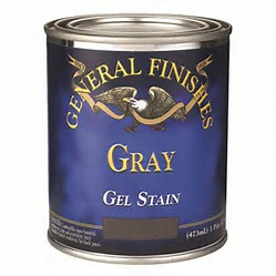 General Finishes Gel Stain Pints