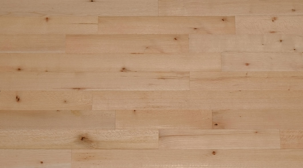 White Oak 1 Common Rift & Quartered - Shop 4 Floors
