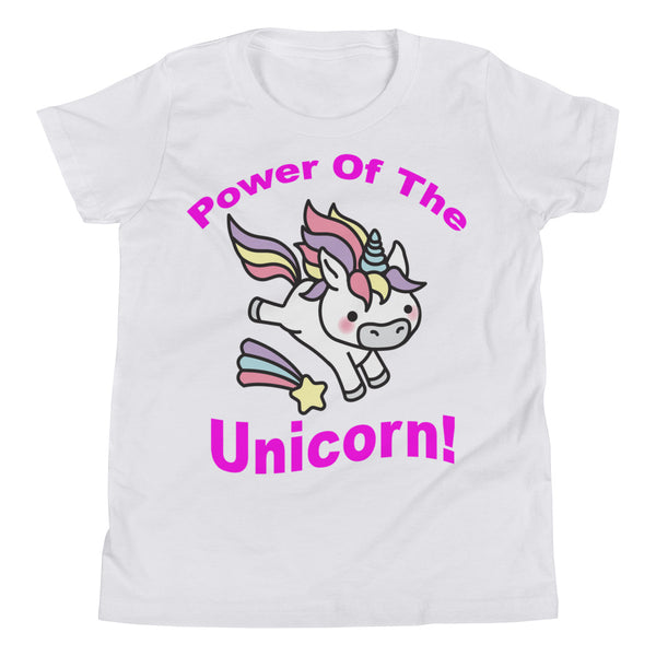 Power Of The Unicorn Toy Heroes Shirt