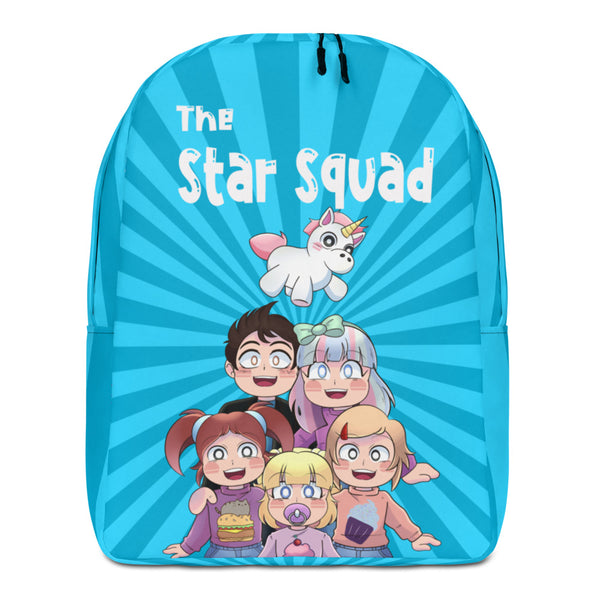 Roblox Star Squad Backpack
