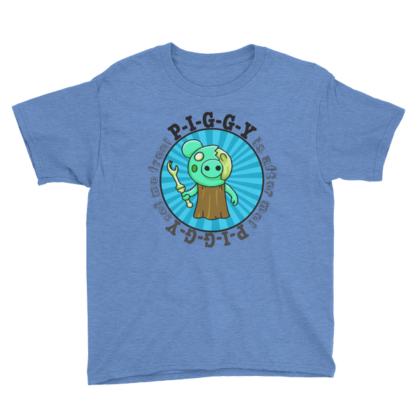 Roblox Piggy T-Shirt